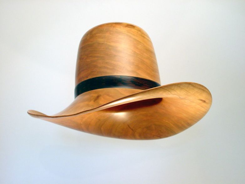 Hoss Cartwright 10-Gallon Hat