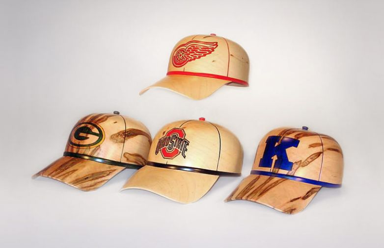 Baseball Cap Collection